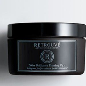RETROUVÉSkin Brilliance Priming Pads